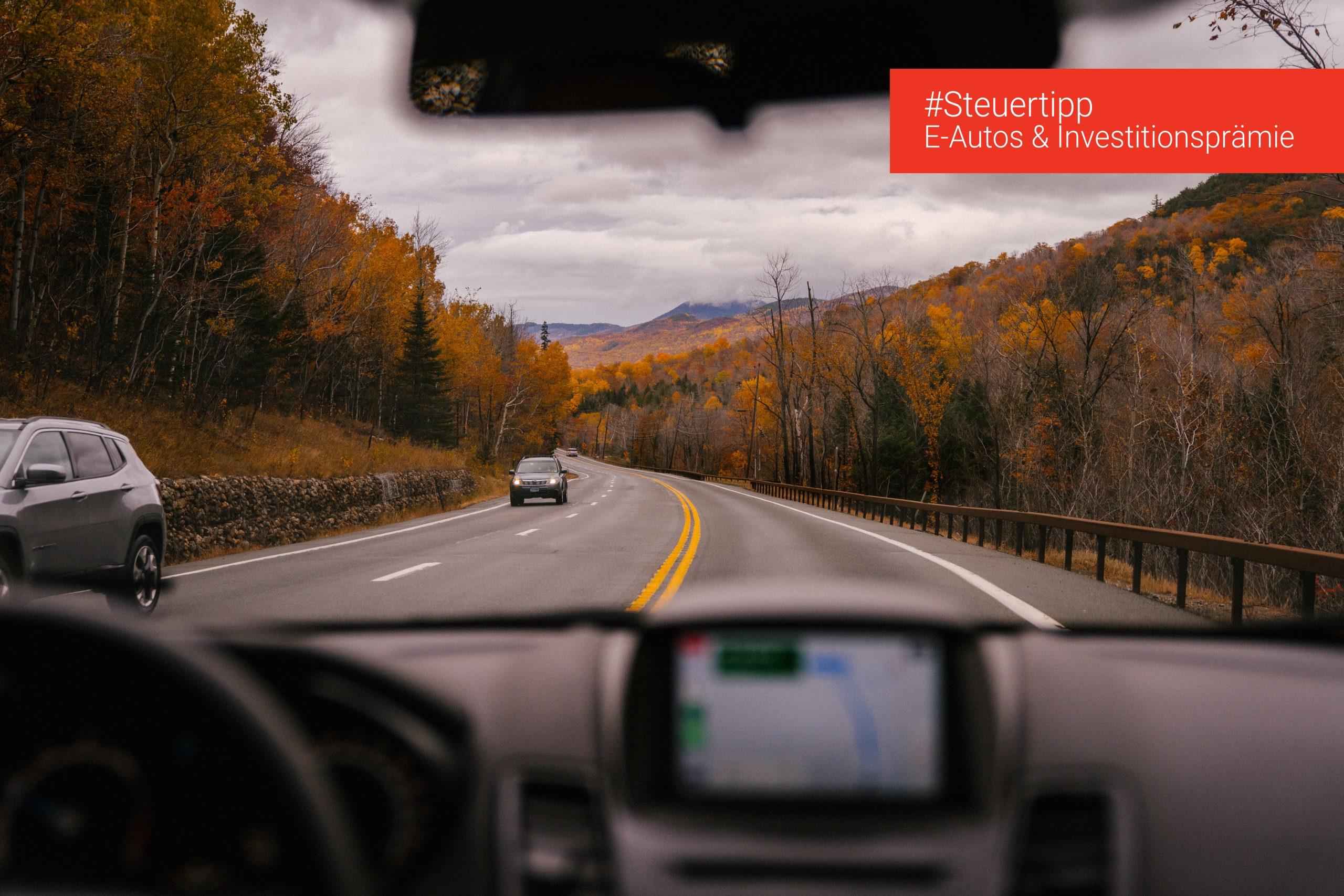 E-Autos – Förderung