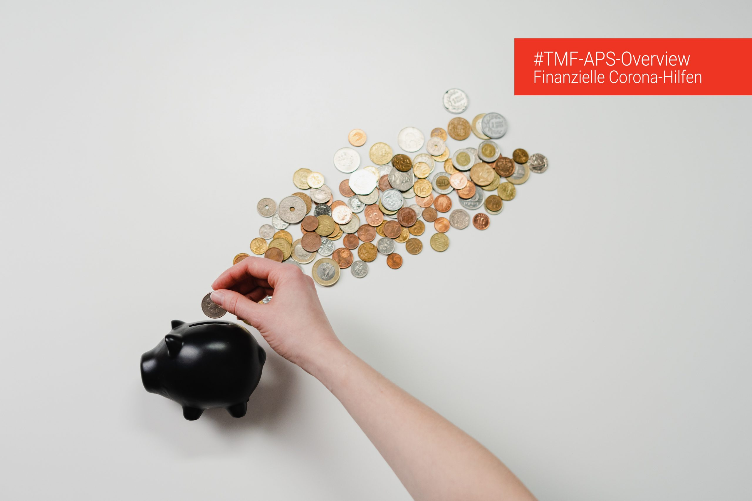 Die finanziellen Corona-Hilfen