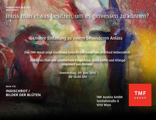 APS - Event - Kunstmiete und Kunstkauf - Einladung
