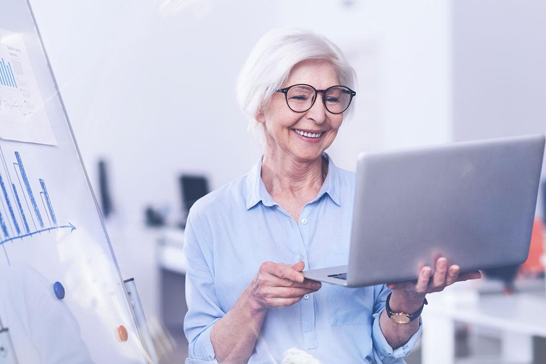 Bonus-Malus-System für ältere Arbeitnehmer: Eine Möglichkeit die Höhe der Lohnnebenkosten zu senken.